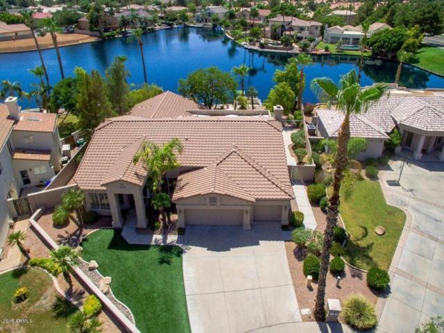 1825 E Cypress Tree Drive, Gilbert, AZ 85234 (MLS #5806089) :: The Garcia Group @ My Home Group