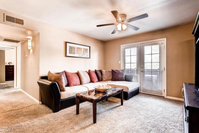 5995 N 78TH Street #2101, Scottsdale, AZ 85250 (MLS #5806100) :: The Laughton Team