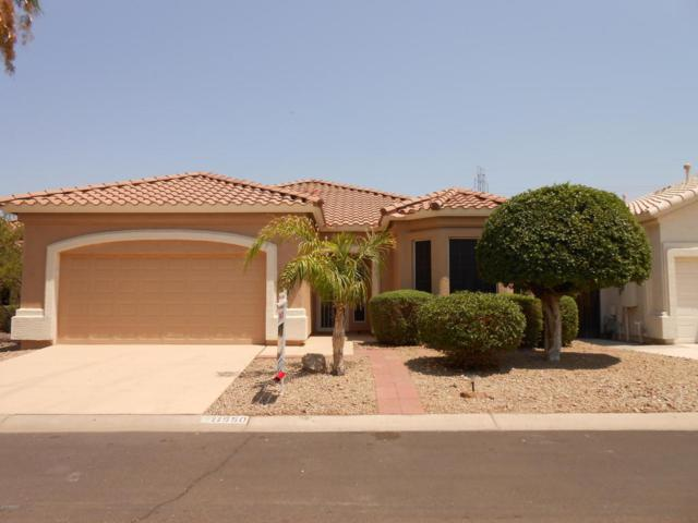 11550 W Mule Deer Court N, Surprise, AZ 85378 (MLS #5806115) :: The Everest Team at My Home Group