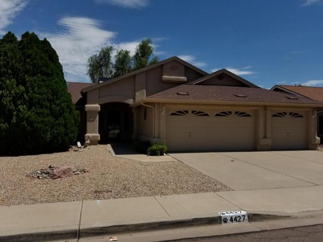 4427 W Cielo Grande, Glendale, AZ 85310 (MLS #5806120) :: Occasio Realty