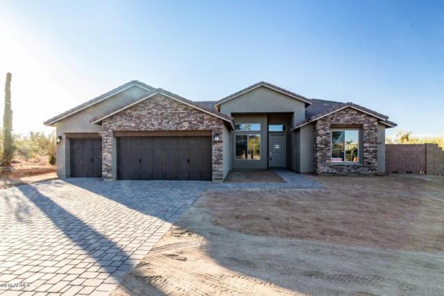 14544 W Big Oak Street, Surprise, AZ 85387 (MLS #5806121) :: My Home Group