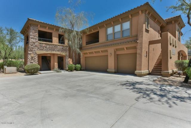 19700 N 76TH Street #1185, Scottsdale, AZ 85255 (MLS #5806146) :: Occasio Realty
