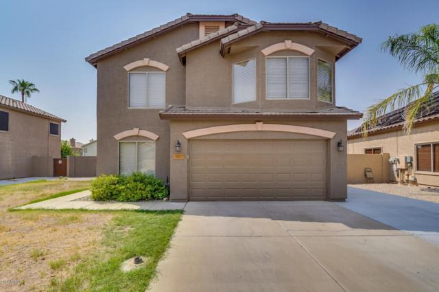 7427 W Aurora Drive, Glendale, AZ 85308 (MLS #5806152) :: Keller Williams Realty Phoenix