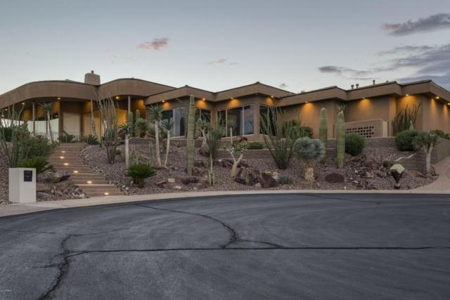 11102 N Viento Court, Fountain Hills, AZ 85268 (MLS #5806202) :: The Garcia Group @ My Home Group
