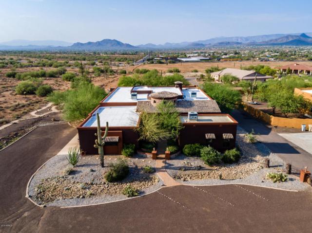 34204 N 6TH Drive, Phoenix, AZ 85085 (MLS #5806203) :: My Home Group