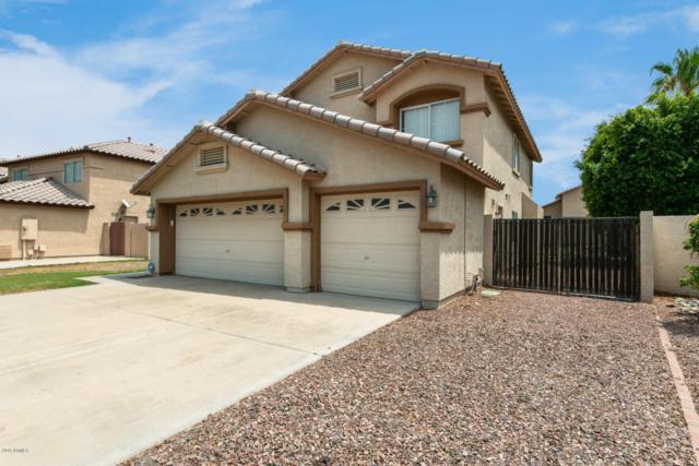 5381 W Kerry Lane, Glendale, AZ 85308 (MLS #5806205) :: Occasio Realty