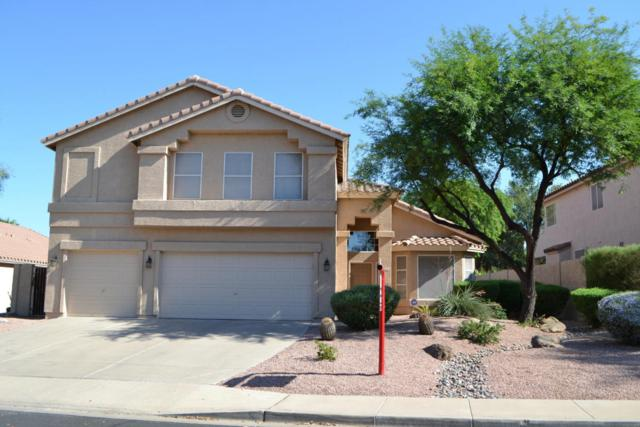 6216 E Riverdale Street, Mesa, AZ 85215 (MLS #5806206) :: Lifestyle Partners Team