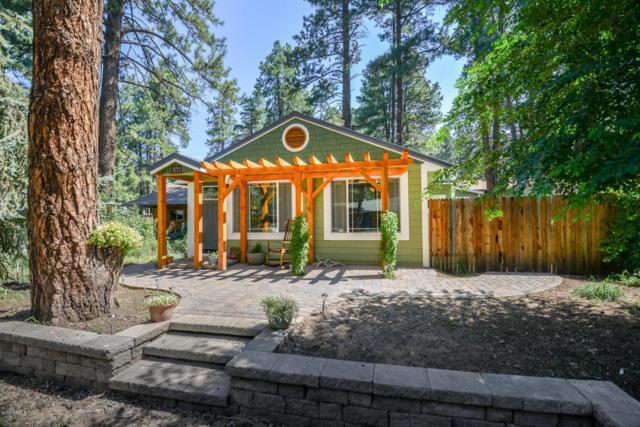 853 Celilo, Flagstaff, AZ 86005 (MLS #5806235) :: Yost Realty Group at RE/MAX Casa Grande