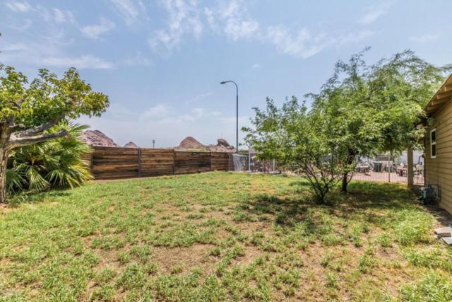 5143 E Oak Street, Phoenix, AZ 85008 (MLS #5806236) :: Phoenix Property Group