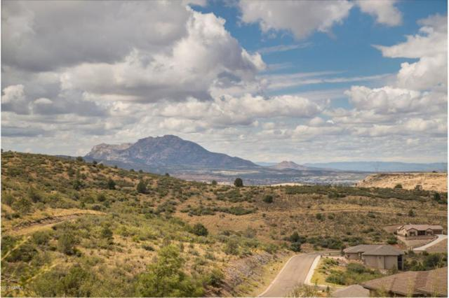 4397 Hornet Drive, Prescott, AZ 86301 (MLS #5806243) :: Team Wilson Real Estate