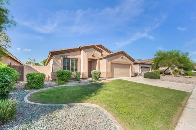 8242 W Alex Avenue, Peoria, AZ 85382 (MLS #5806249) :: The Wehner Group