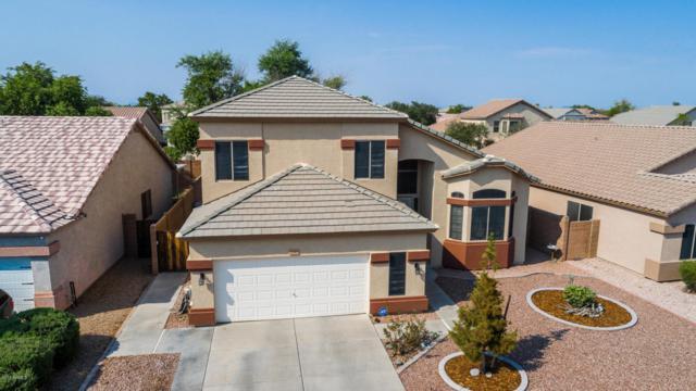 12942 W Pershing Street, El Mirage, AZ 85335 (MLS #5806272) :: Devor Real Estate Associates