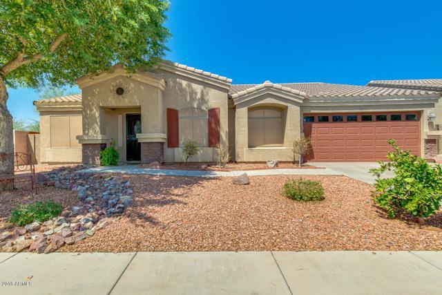 3931 N Dorado Lane, Casa Grande, AZ 85122 (MLS #5806276) :: Yost Realty Group at RE/MAX Casa Grande
