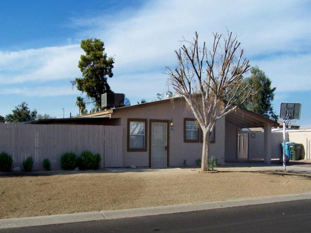 3610 W Abraham Lane, Glendale, AZ 85308 (MLS #5806282) :: Occasio Realty