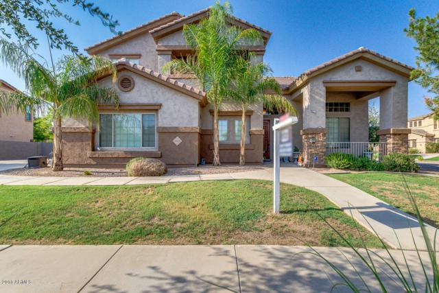 18708 E Strawberry Drive, Queen Creek, AZ 85142 (MLS #5806289) :: Power Realty Group Model Home Center