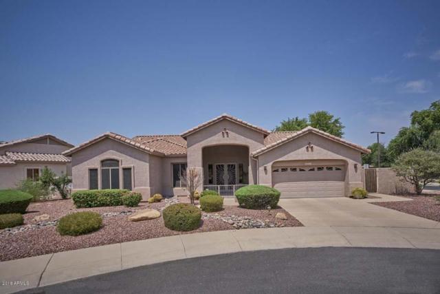 5061 S Barley Court, Gilbert, AZ 85298 (MLS #5806290) :: The Bill and Cindy Flowers Team