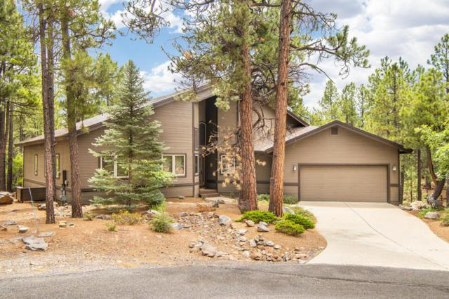 3711 Griffiths Spring, Flagstaff, AZ 86005 (MLS #5806292) :: Yost Realty Group at RE/MAX Casa Grande