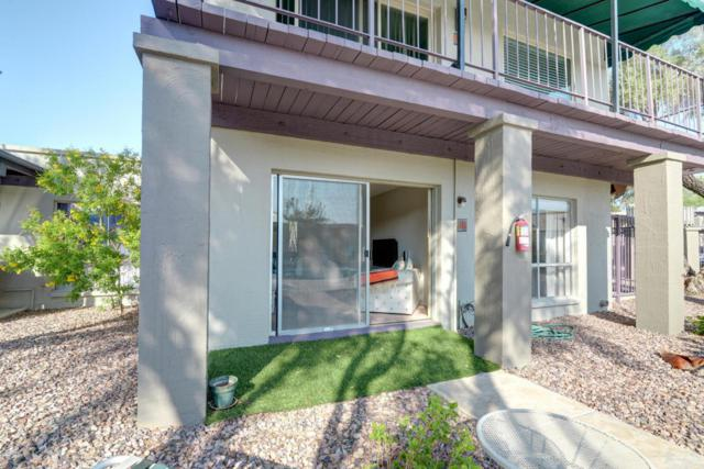 16807 E Gunsight Drive B13, Fountain Hills, AZ 85268 (MLS #5806295) :: The Daniel Montez Real Estate Group