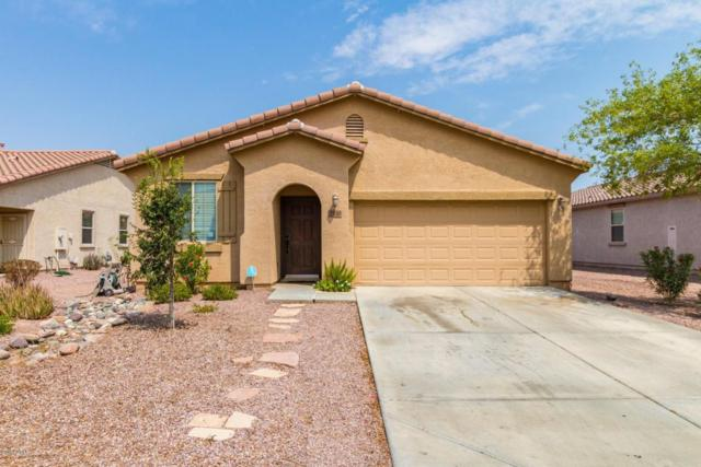 7320 W Glass Lane, Laveen, AZ 85339 (MLS #5806305) :: The Everest Team at My Home Group