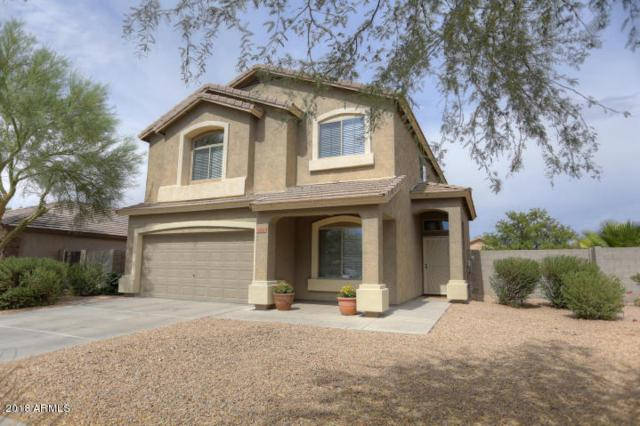 2604 W Carson Road, Phoenix, AZ 85041 (MLS #5806306) :: The W Group