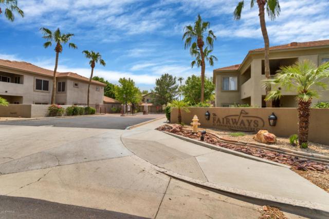 7401 W Arrowhead Clubhouse Drive #1043, Glendale, AZ 85308 (MLS #5806314) :: The Daniel Montez Real Estate Group