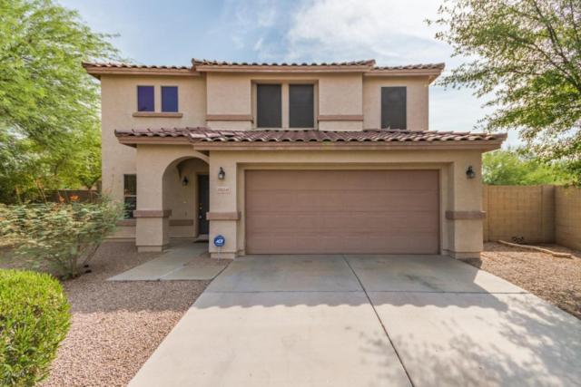 8950 E Obispo Avenue, Mesa, AZ 85212 (MLS #5806317) :: Lux Home Group at  Keller Williams Realty Phoenix