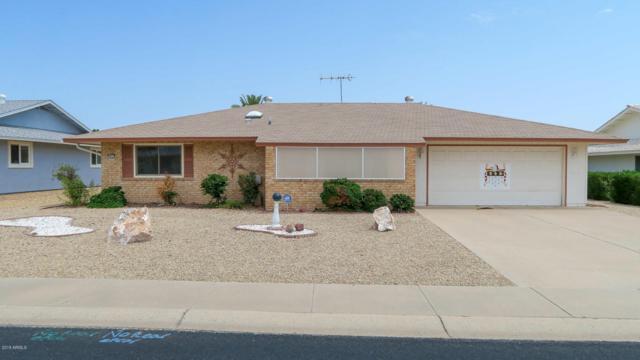 20227 N 125th Avenue, Sun City West, AZ 85375 (MLS #5806323) :: Brett Tanner Home Selling Team