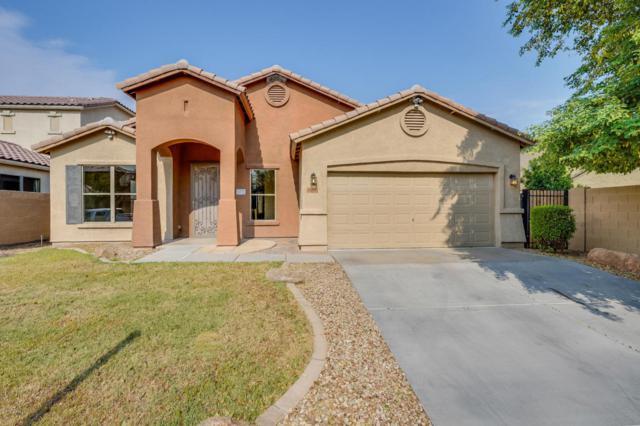3808 S 99TH Drive, Tolleson, AZ 85353 (MLS #5806328) :: The Luna Team