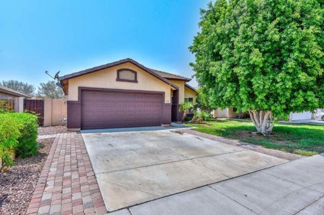 20282 N 82ND Lane, Peoria, AZ 85382 (MLS #5806331) :: Power Realty Group Model Home Center