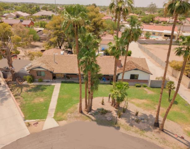 17840 N 74TH Drive, Glendale, AZ 85308 (MLS #5806333) :: Phoenix Property Group