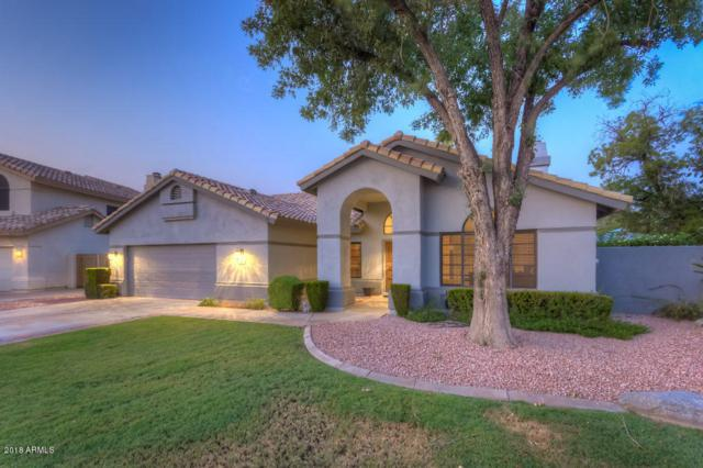 6 W Pecan Place, Tempe, AZ 85284 (MLS #5806342) :: Yost Realty Group at RE/MAX Casa Grande