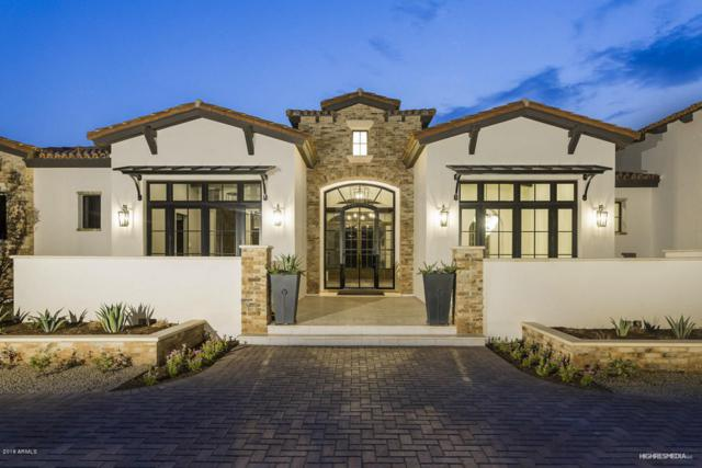 5824 N Casa Blanca Drive, Paradise Valley, AZ 85253 (MLS #5806353) :: Power Realty Group Model Home Center