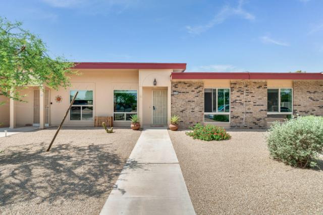 13208 N Cedar Drive, Sun City, AZ 85351 (MLS #5806368) :: Phoenix Property Group