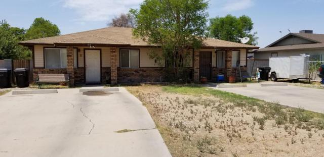 610 S Udall Street, Mesa, AZ 85204 (MLS #5806373) :: The Bill and Cindy Flowers Team