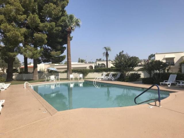 6902 E Exeter Boulevard, Scottsdale, AZ 85251 (MLS #5806376) :: The Bill and Cindy Flowers Team