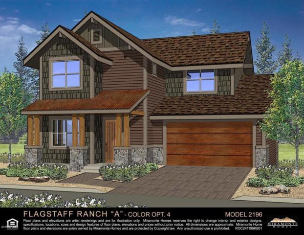 4260 S Lariat Loop, Flagstaff, AZ 86005 (MLS #5806378) :: Yost Realty Group at RE/MAX Casa Grande