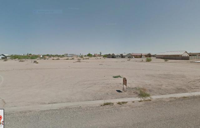 9050 W Reventon Drive, Arizona City, AZ 85123 (MLS #5806385) :: Yost Realty Group at RE/MAX Casa Grande