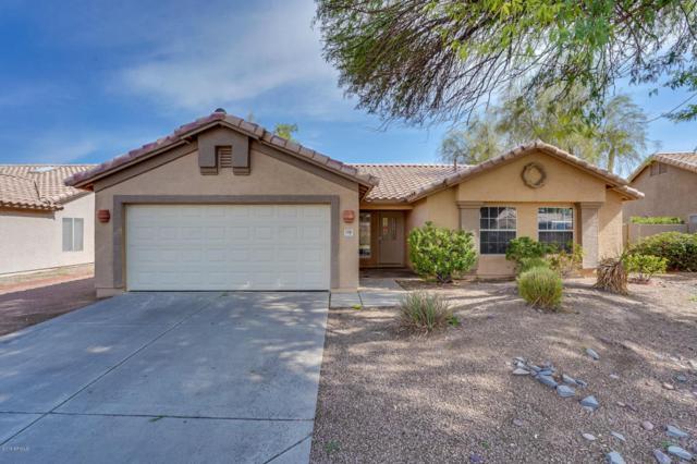 5380 W Saragosa Street, Chandler, AZ 85226 (MLS #5806395) :: Occasio Realty