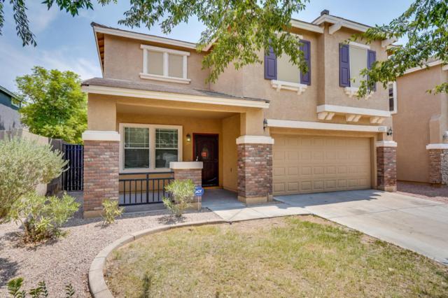 1215 S 120TH Drive, Avondale, AZ 85323 (MLS #5806398) :: Phoenix Property Group