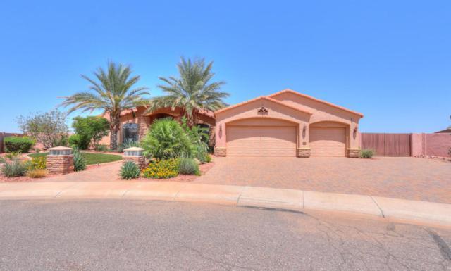 104 W Crimson Sky Court, Casa Grande, AZ 85122 (MLS #5806399) :: Yost Realty Group at RE/MAX Casa Grande