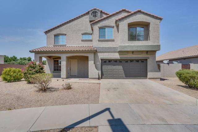 14274 W Hearn Road, Surprise, AZ 85379 (MLS #5806400) :: Keller Williams Realty Phoenix