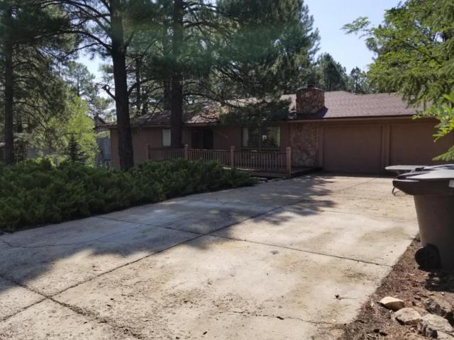 3236 S Mehrhoff Place, Flagstaff, AZ 86005 (MLS #5806405) :: Yost Realty Group at RE/MAX Casa Grande
