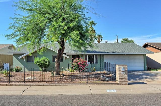 4128 W Butler Drive, Phoenix, AZ 85051 (MLS #5806412) :: The Jesse Herfel Real Estate Group