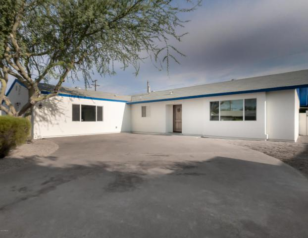 6408 E Parkview Drive, Scottsdale, AZ 85257 (MLS #5806422) :: The Bill and Cindy Flowers Team