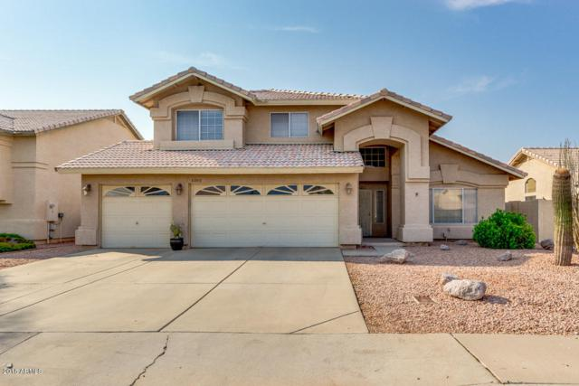 4202 E Ford Avenue, Gilbert, AZ 85234 (MLS #5806442) :: Lifestyle Partners Team