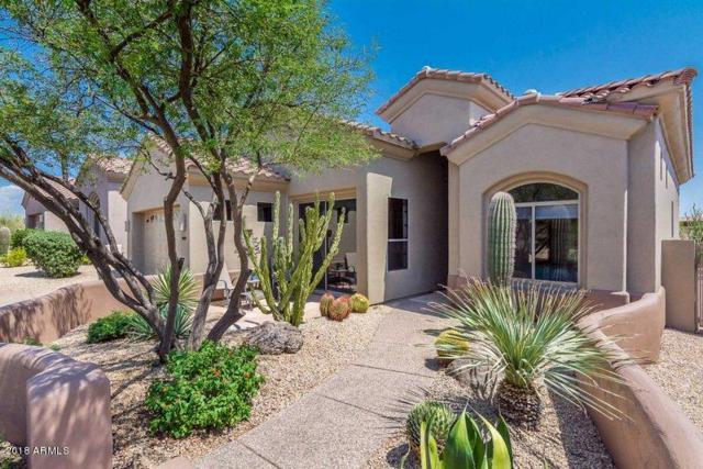 9479 E Whitewing Drive, Scottsdale, AZ 85262 (MLS #5806445) :: Occasio Realty