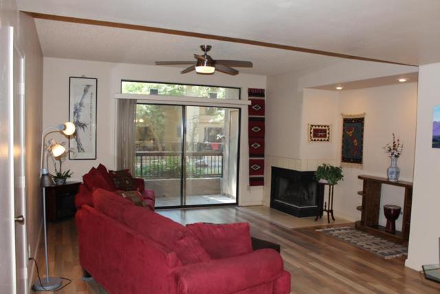 6550 N 47TH Avenue #107, Glendale, AZ 85301 (MLS #5806450) :: The Bill and Cindy Flowers Team