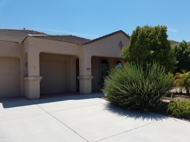 5591 E Artemis Drive, Florence, AZ 85132 (MLS #5806455) :: The Bill and Cindy Flowers Team