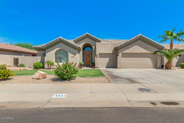 14632 W Wilshire Drive, Goodyear, AZ 85395 (MLS #5806471) :: The Garcia Group @ My Home Group
