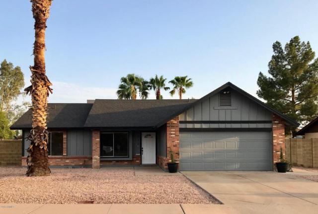 4843 E Fairfield Street, Mesa, AZ 85205 (MLS #5806488) :: The Bill and Cindy Flowers Team